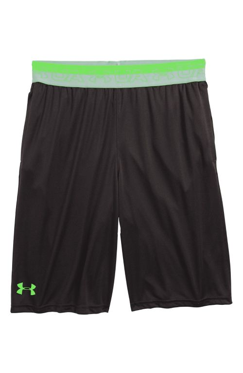 Under Armour Prototype Elastic Shorts - Boy's