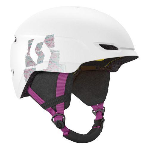 Scott Keeper 2 Plus Helmet - Youth