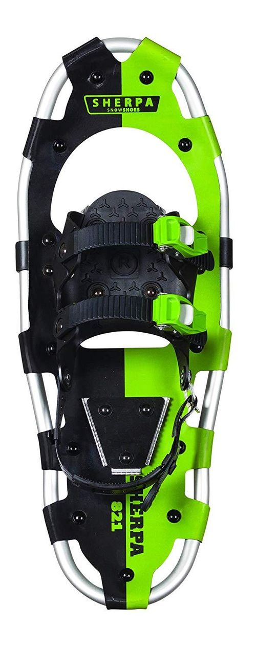 Mountian Profile 930 Snowshoes Kit - Als com