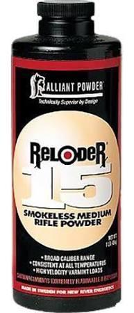 Alliant Powder Reloder 26 - Als com