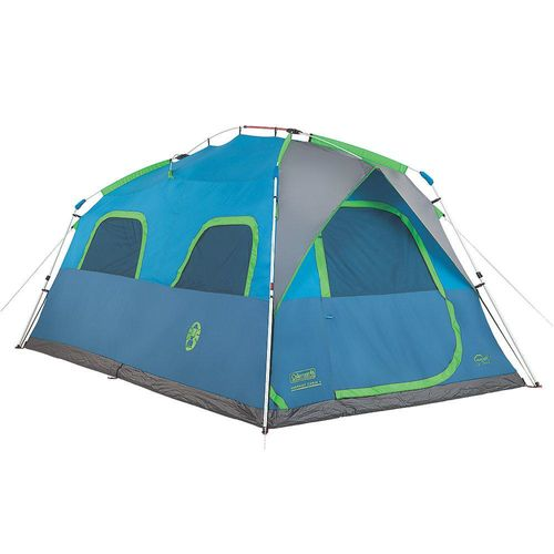 Coleman Signal Mountian 8 Person Tent
