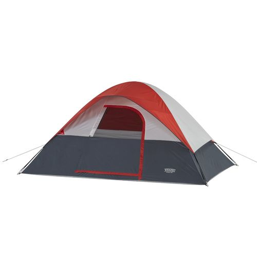 Wenzel Dome 5-Person Tent