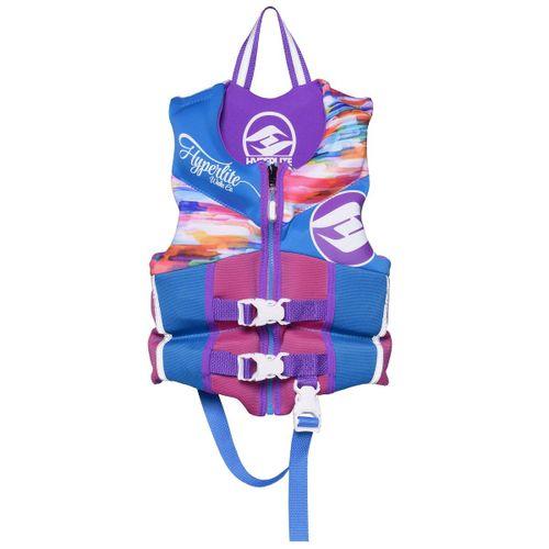 Hyperlite Pro V Life Jacket - Girls'