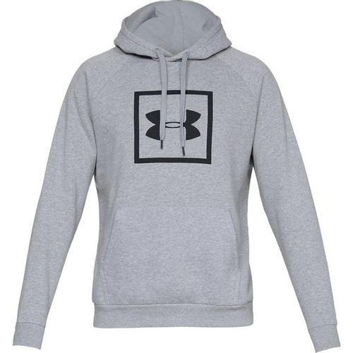 Under Armour Rival Fleece Logo Hoodie - Men's