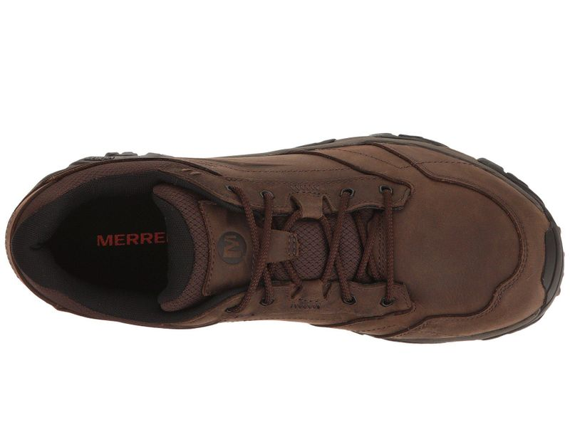 Merrell Moab Adventure Lace Mens Shoes