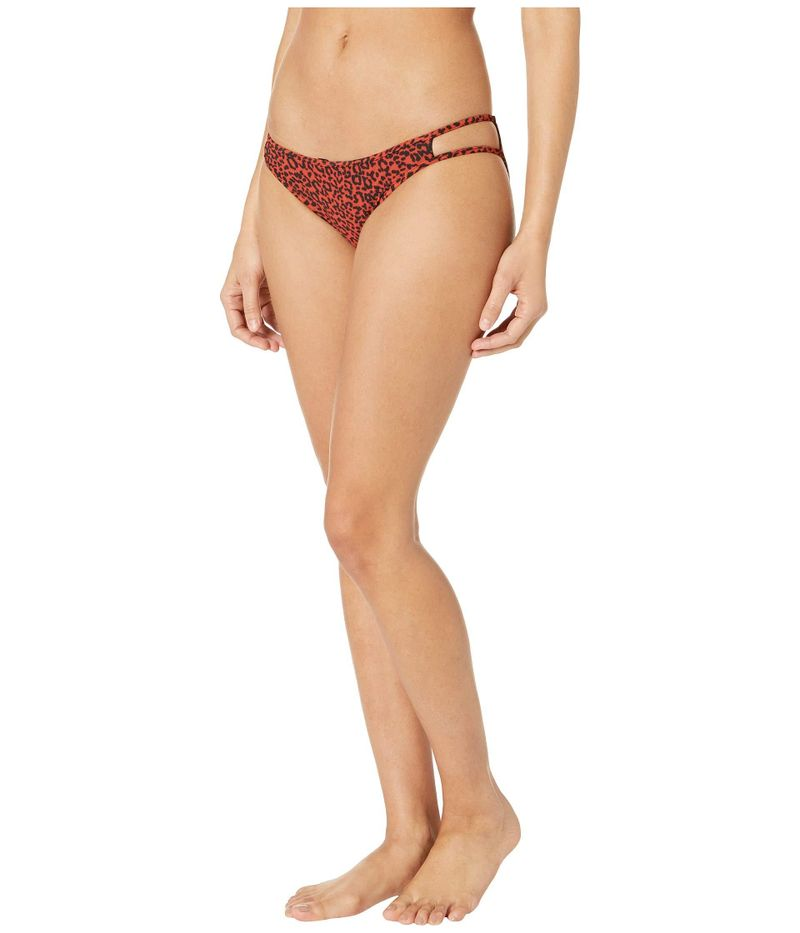 Volcom Womens on The Spot Hipster Bikini Bottom