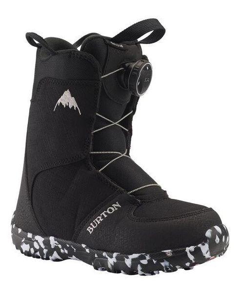 Burton Grom Boa 2020 Snowboard Boot - Kids'