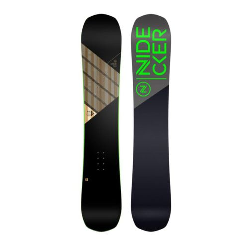 Nidecker Play 2020 Snowboard - Men's