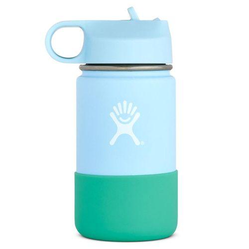 Hydro Flask Wide Mouth Water Bottle 12oz - Kids'