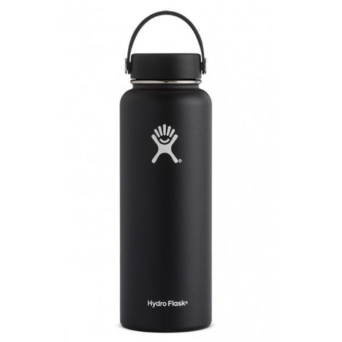 Hydro Flask Wide Mouth Insulated Bottle
