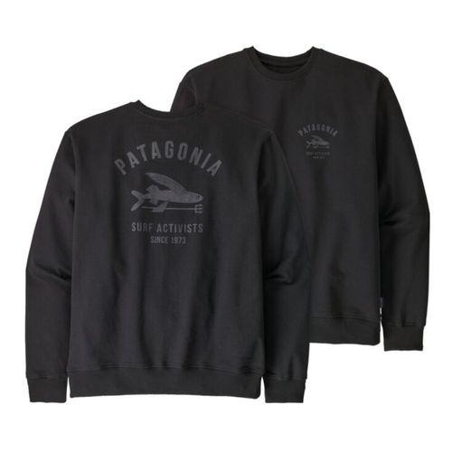 Patagonia Surf Activists Uprisal Crew Sweatshirt - Men's
