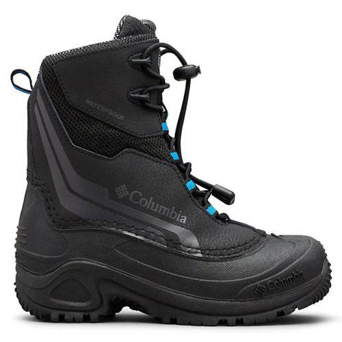 Columbia Bugaboot Plus IV Omni-Heat Boot - Kids'
