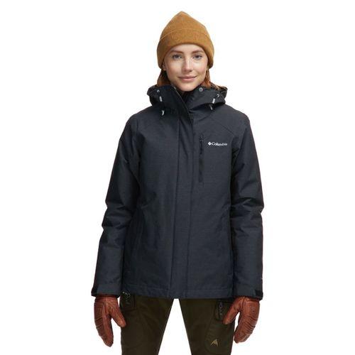 Columbia Whirlibird IV Interchange Jacket - Women's
