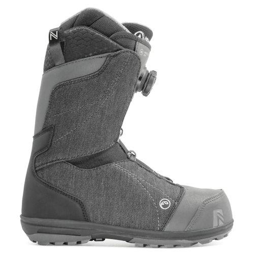 Nidecker Onyx Boa Coiler 2020 Snowboard Boot - Women's