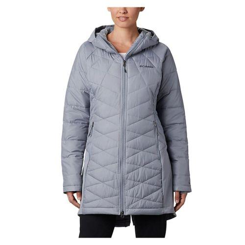 Columbia Heavenly Long Hybrid Jacket - Women's