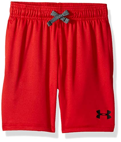 Under Armour Prototype Wordmark Short - Boys'