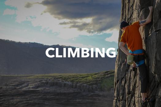 Climbing Department