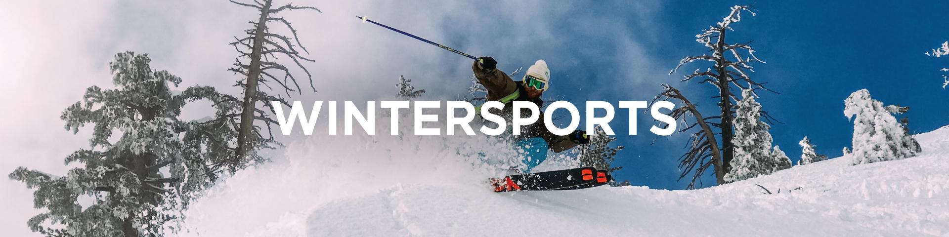 Wintersports Department